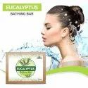 Myoc Eucalyptus Bathing Soap