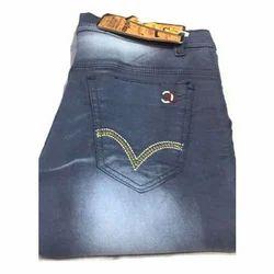 Mens Casual Denim Jeans