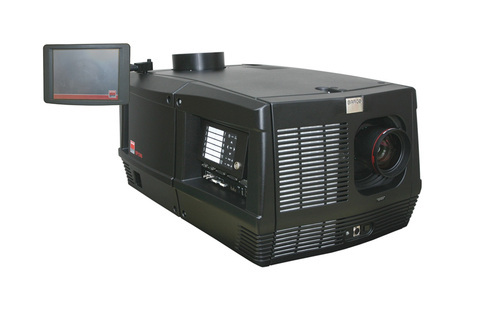 barco projection systems case