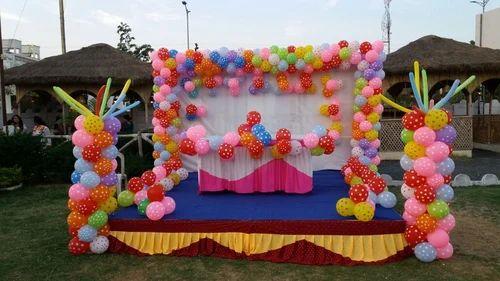 Jd Creations The Party Shop Ballon Decoration Wholesaler Of Kids