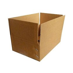 Fruit Packaging Corrugated Paper Box