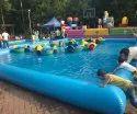 Water Pool Amusement Ride