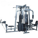 AF 703 Aerofit Four Station Multi Gym