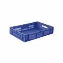 64120 TP Plastic Crate
