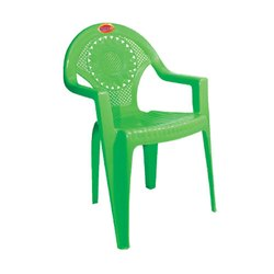 Opal Plastic Chair