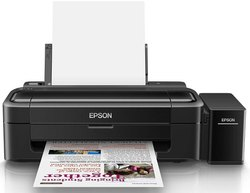 Colored Inkjet Epson L310 Printer, Standard, Model Name/Number: L130
