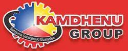 KAMDHENU TMT Bars