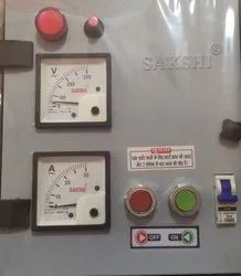 Sakshi Submersible Control Panel