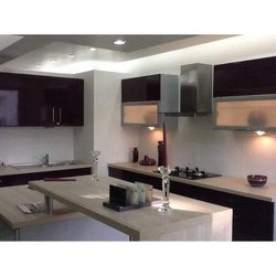Commercial German Modular Kitchen