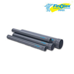 Finolex Self Fit PVC Pipes