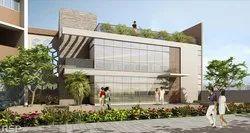 Side Yard 60 Months Bungalow Design & Execution, Maharashtra, Coverage Area: Min 1500 sqft