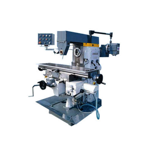 MICROCUT Universal Milling Machine