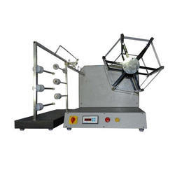 Automatic Wrap Reel Machine