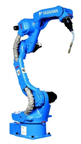 Robotic Arm - View Specifications & Details of Robotic Arm