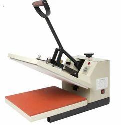 DSS 04 Heat Transfer Machine