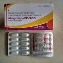Magnesium Valproate Extended Release Tablets(MEGALEP ER )