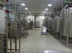 Setup Carbonated Soda Soft Drink Plant