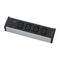 PDU With LED Indicator and Fuse Holder