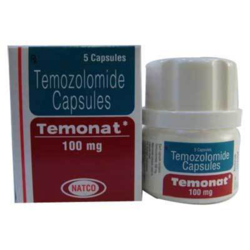100mg Temonat  Capsule