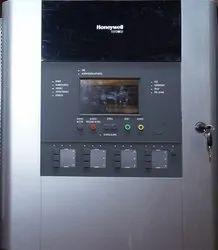 STX -1-Morley-IAS 1 Loop Fire Alarm System - Grey