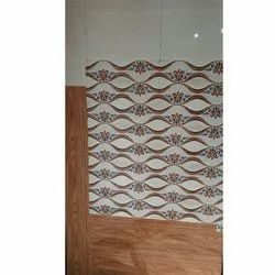 Gloss Ceramic Digital Wall Tile, Thickness: 5-10 Mm, Size: 10x15
