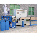 Power Cable Sheathing Line