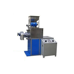 Puffs Making Machines