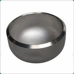 Mild Steel Butt Weld Cap