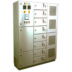 Three Phase Commercial Electrical Control Panel