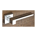 Zinc Mortise Handles