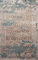 Wool Bamboo Silk Carpet