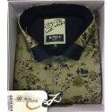 Full Sleeves Men Cool Shirt