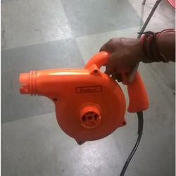 Dust Extraction Hand Blowers