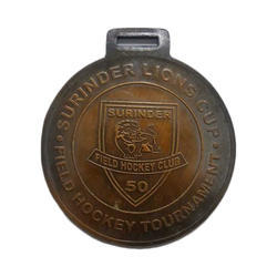 Hockey Bronze Medal