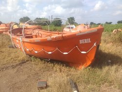 Fishing Boats at Best Price in India