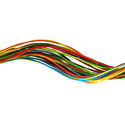 Electric Cable Wire, Size: 0.5 Sqmm