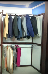 Dry Cleaning Services For Office Suit