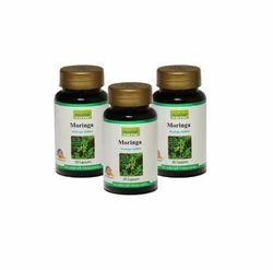 Biobaxy Moringa Powder, Packaging Type: Glass Bottle, Rs 185