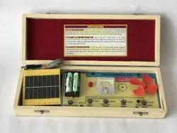 Solar Energy Kit (4 in 1)