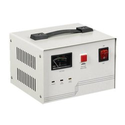 Single Phase Air Conditioner Voltage Stabilizer