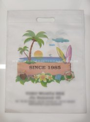 Non-Woven Promotional Bags