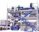 Plastic Extrusion Plant