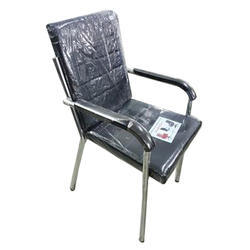 Kenya Furniture Leather Steel Office Chair