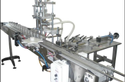 Liquid Piston Filling Machine