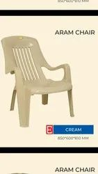 Plastic Confer Arm Chair