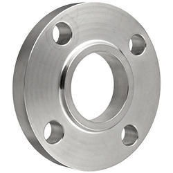 SS 306 Pipe Flanges