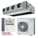 Toshiba Ducted Ac Units