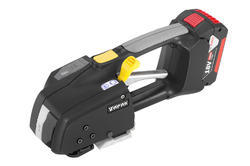 ZP93 ZAPAK Battery Powered Strapping Tool