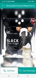Natural Organic Black Wheat Seed, For Namkin, Packaging Size: 25kg