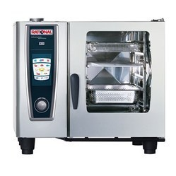 Rational Self Cooking Oven WE 61G